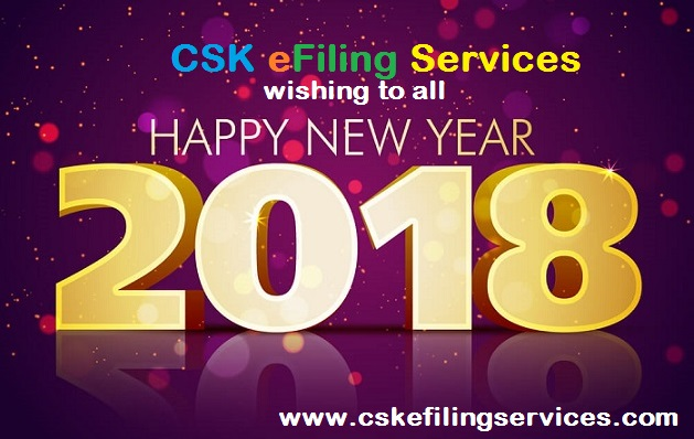 Happy-New-Year-Wishes-2018- CSK efiling services